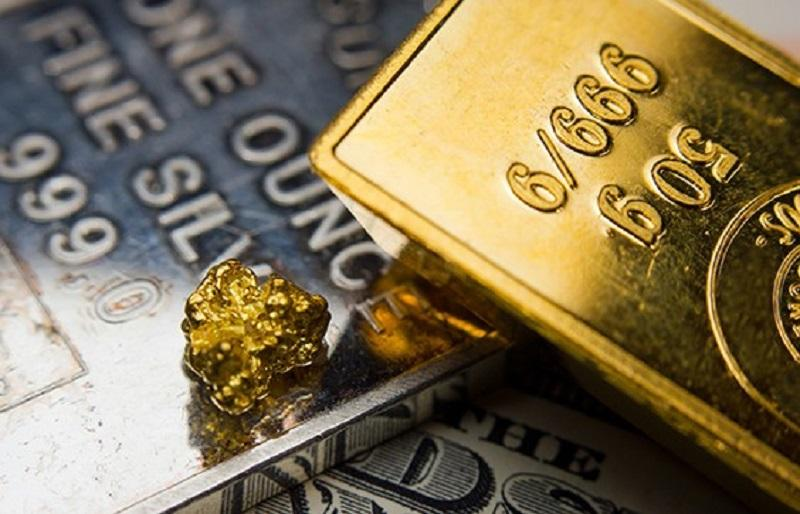 Are Gold and Especially Silver About to Explode Higher? - David Brady (May 08, 2020)