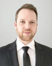Headshot of Nathan Mcdonald