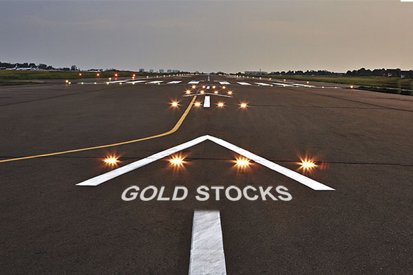 Gold Stocks Take Flight - Paul Wong (May 5, 2020)