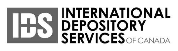 International Depository Services of Canada logo