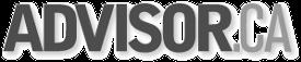Advisor.ca logo