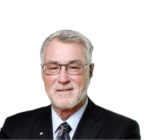 Headshot of Eric Sprott